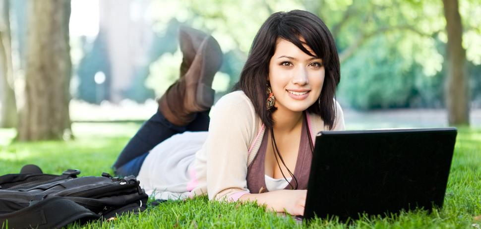 Акция Разговорный онлайн-курс в подарок!